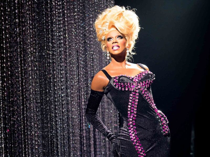 Time to sashay down the runway – Canada, UK and more! Binge 'Rupaul's Drag Race' in worldwide splendor on WOW Presents plus.