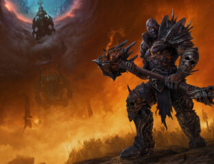 Did you download the new 'World of Warcraft' expansion yet? Check out the new zone coming to the MMORPG today and marvel at the rewards it offers.