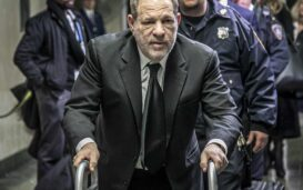 If you were one of Harvey Weinstein's victims, would you take this new settlement or choose to have your day in court? Learn all about the proposed deal.