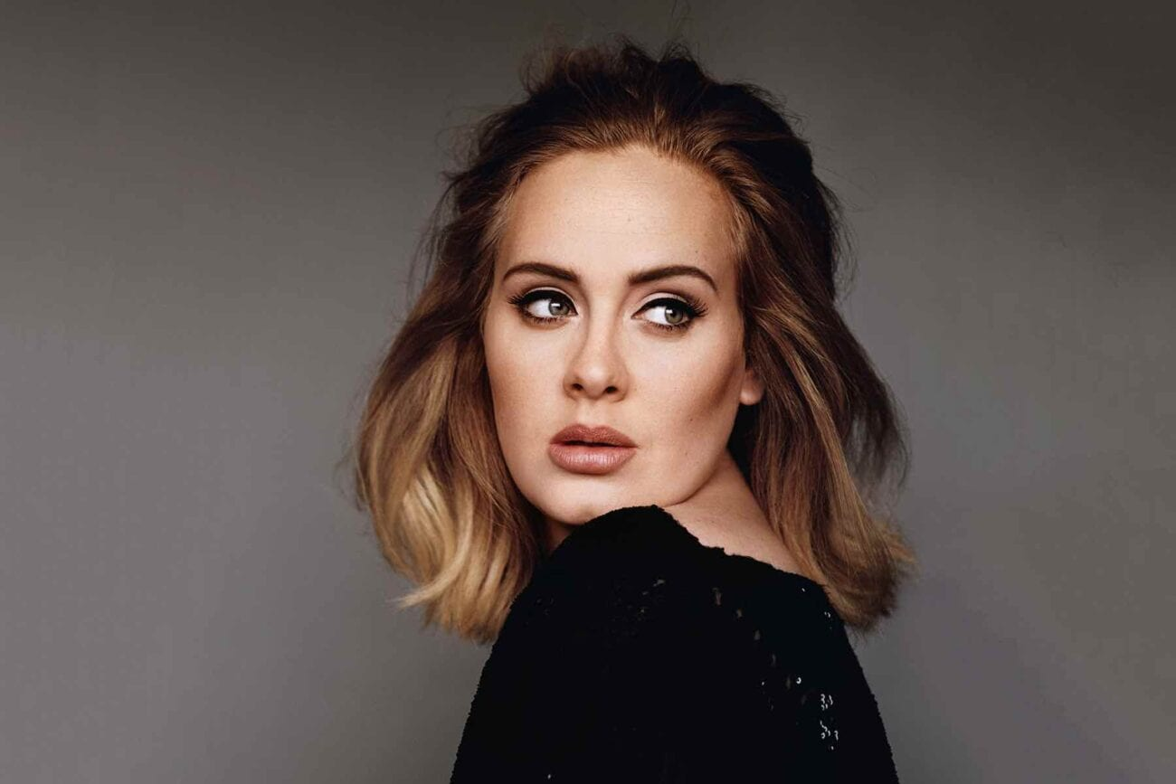 All I ask is that you don't set fire to the rain and send my love to Adele right now! We may see a Adele new album in 2021. Hear what Twitter is saying.