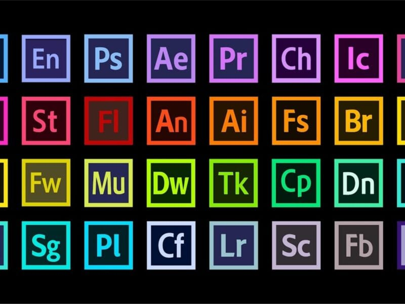 While your creative juices may be flowing, your wallets might tell a different story. Check out if there is a way to get Adobe for free here.