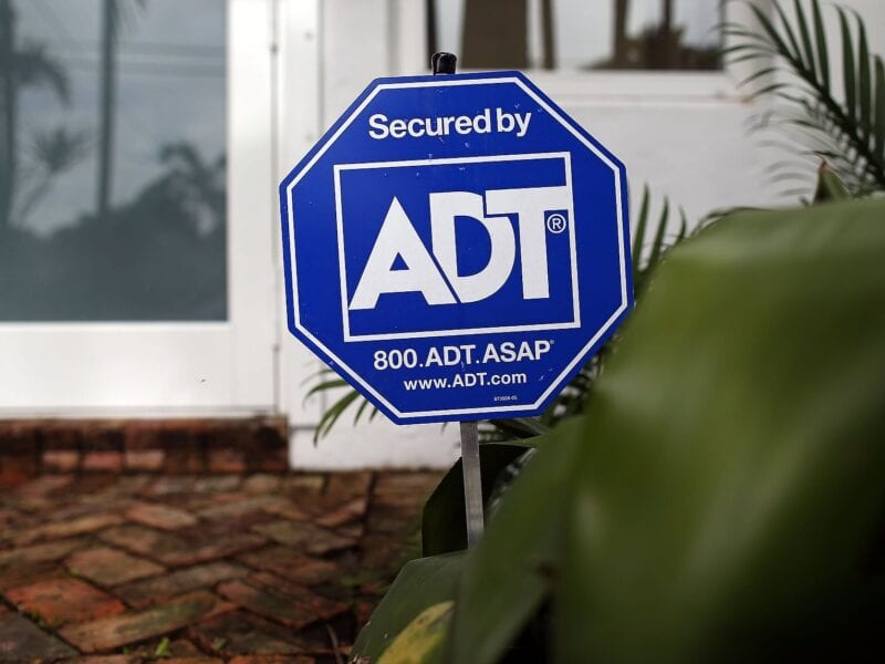 Your ADT alarm system is supposed to keep you safe, but could it be violating your privacy? Here's everything to know about the latest scandal.