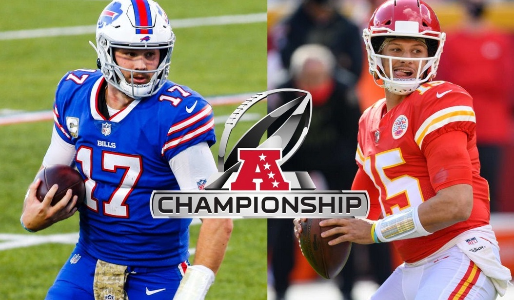 Watching this AFC Championship game between the Chiefs and Bills is our goal for today. Here's the live stream you should use.