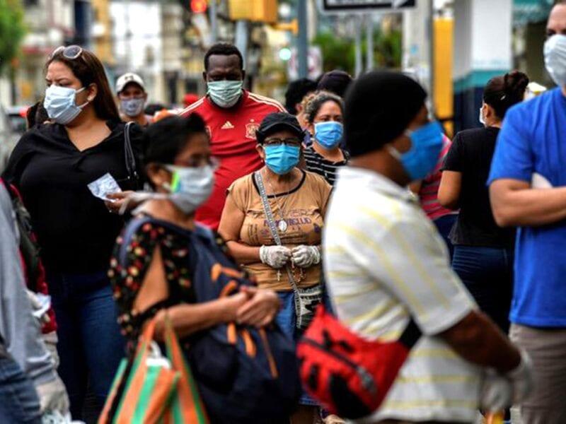 A casi un año, la pandemia aún no termina. Descubre cuáles las nuevas medidas de aislamiento social.