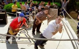 Punk band Alien Ant Farm may have been quiet for a bit, but they're ready to rock your world again. Find out when their long awaited album is dropping now.