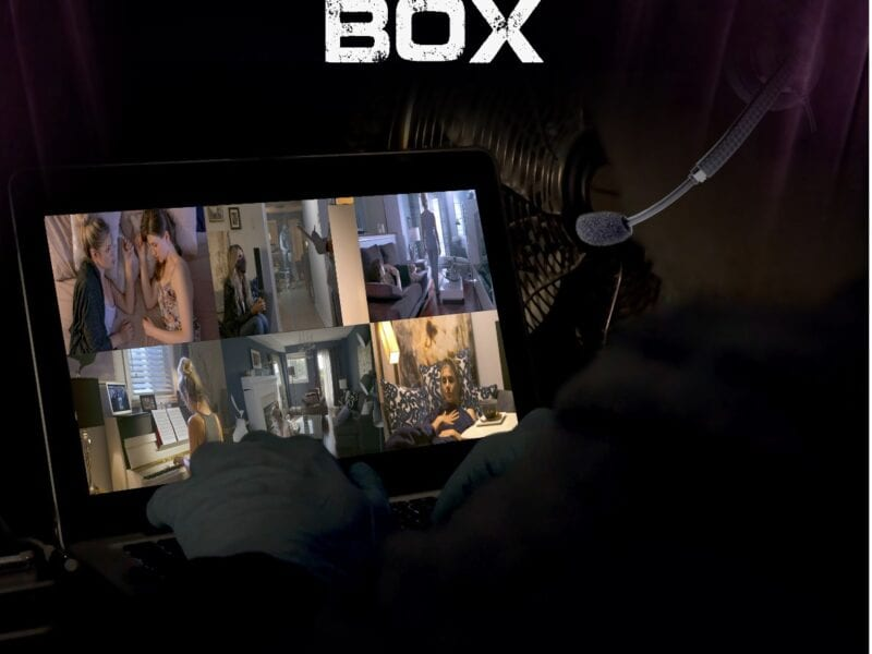 Alireza Kazemipour wrote the script for the new thriller 'Into Schrödinger's Box'. Learn more about the film and Kazemipour's career here.
