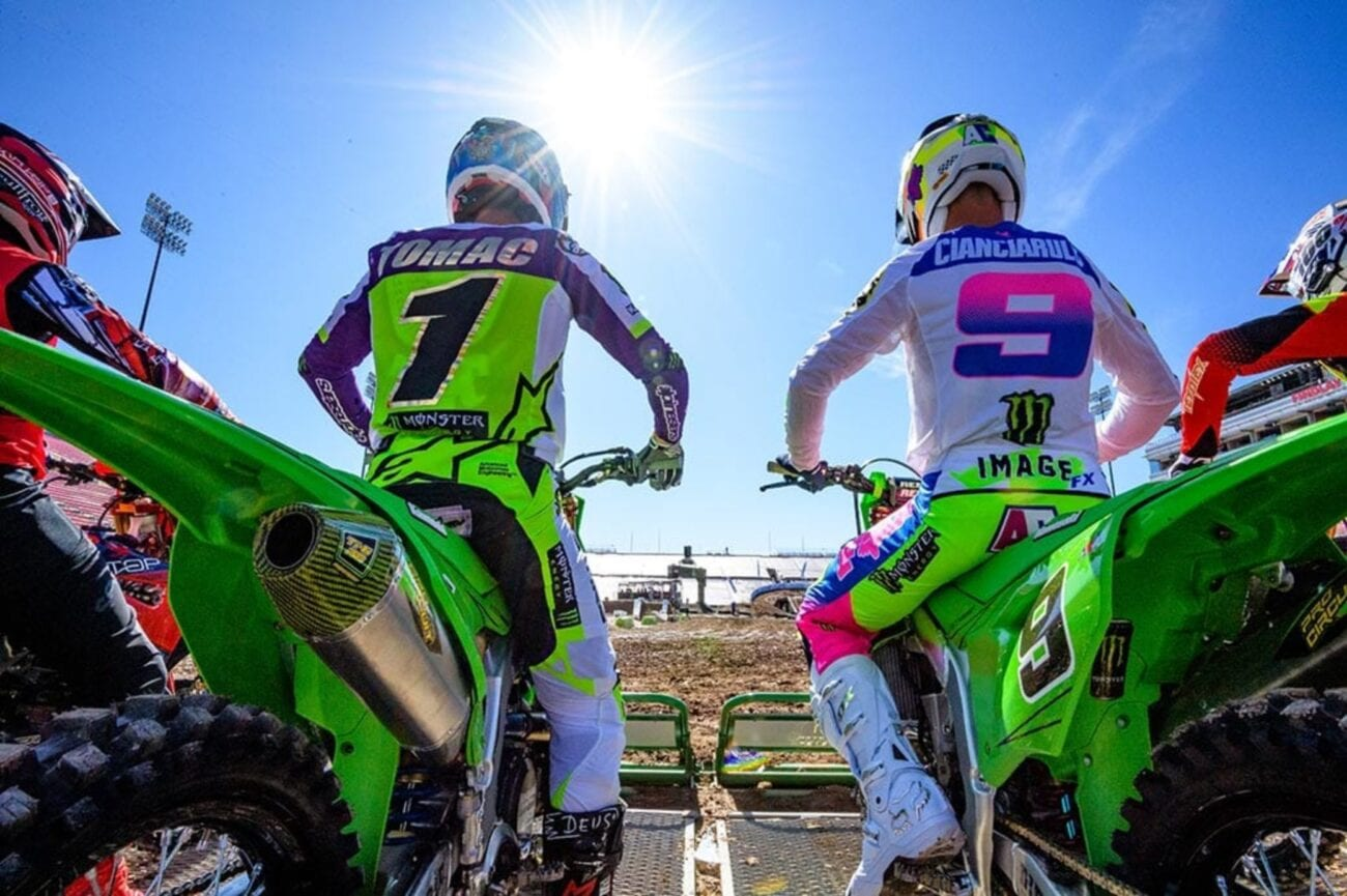 The third round of the 2021 season of Monster Energy AMA Supercross takes place this Saturday. Watch the Reddit live stream here.