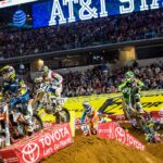 Ready for the Monster Energy AMA Supercross? Check out these live streams of the event.