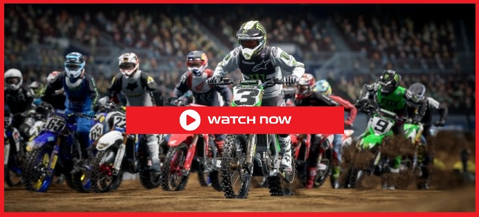 Monster Energy AMA Supercross 2021 is underway. See all the places you can livestream the motocross races.