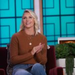Curious who you'll be watching during you're daily dose of 'The Talk?' We've got you covered. Learn about the newest cast member, Amanda Kloots
