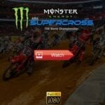 Round 3 of the 2021 AMA supercross event is taking place in Houston Saturday. Take a look at the best ways to stream this epic motocross event.