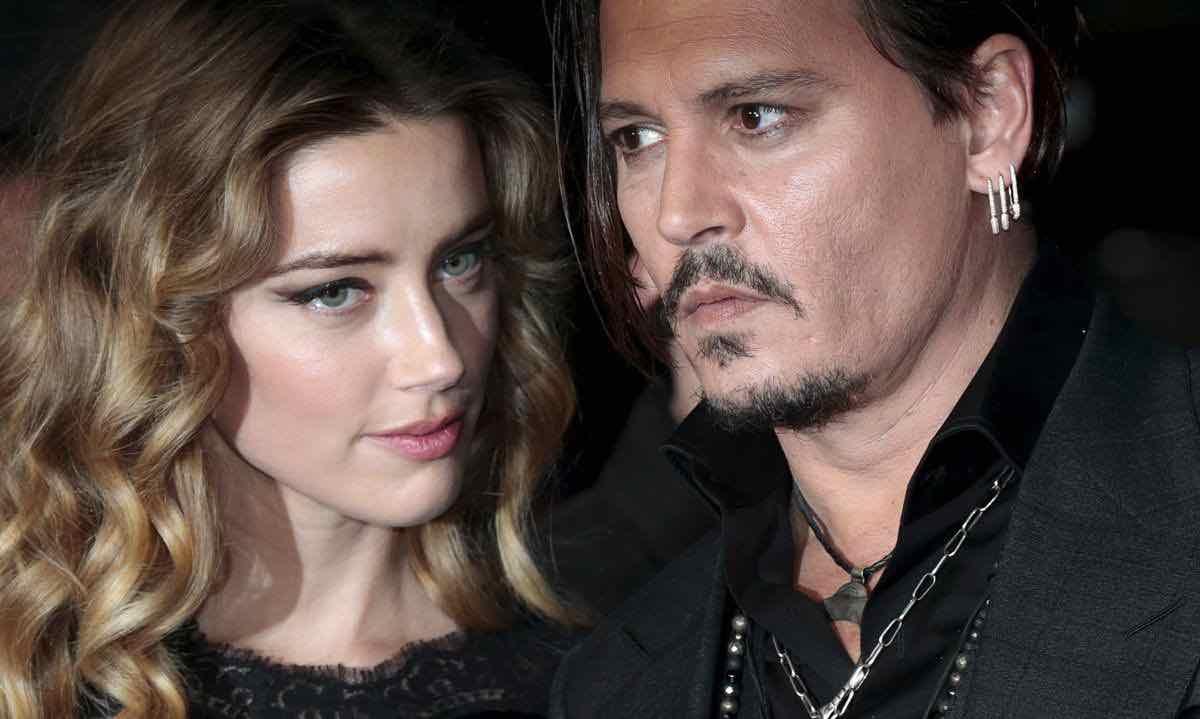 Amber Heard responds to Depp's $7 million claim