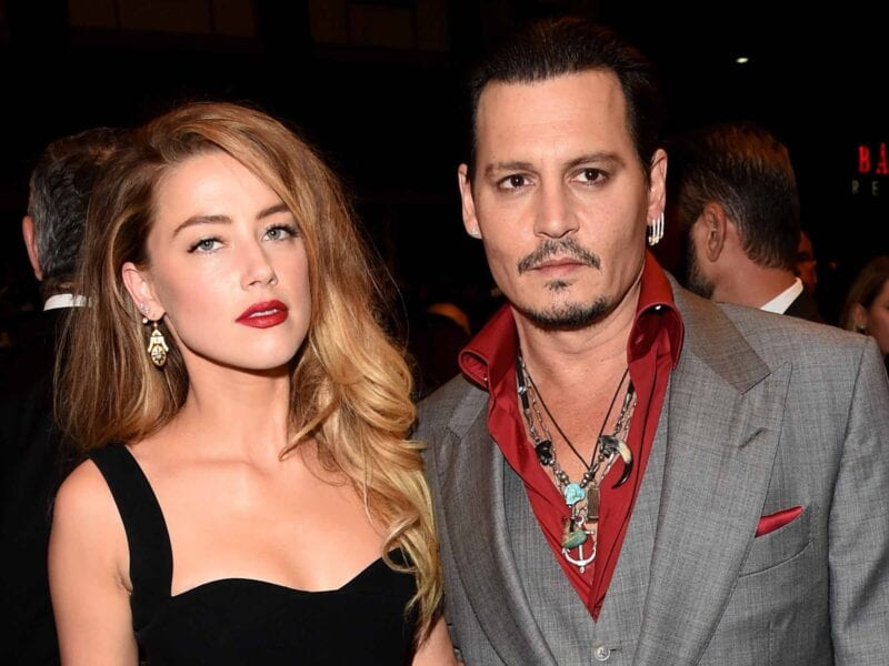 Ready for more drama between ex-spouses Johnny Depp and Amber Heard? Here's how Heard could be lying about her net worth.