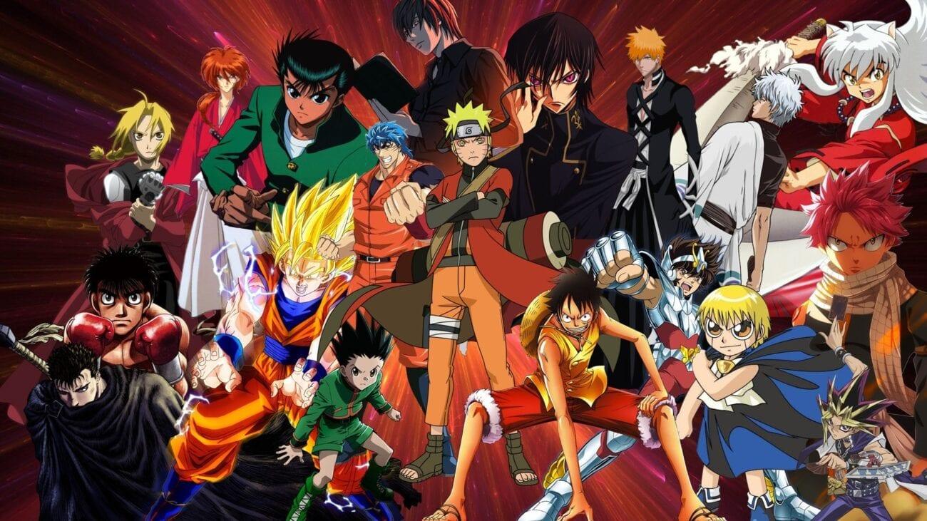 ¿No sabes donde encontrar tu anime favorito? Chécate estas páginas para ver tus series japonesas favoritas.