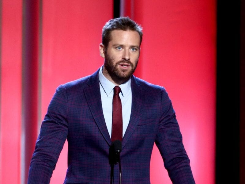 Everyone thought we'd leave 2020 drama behind, but 2021 is not playing games. Is Armie Hammer abusive? Here's what his ex-wife had to say.