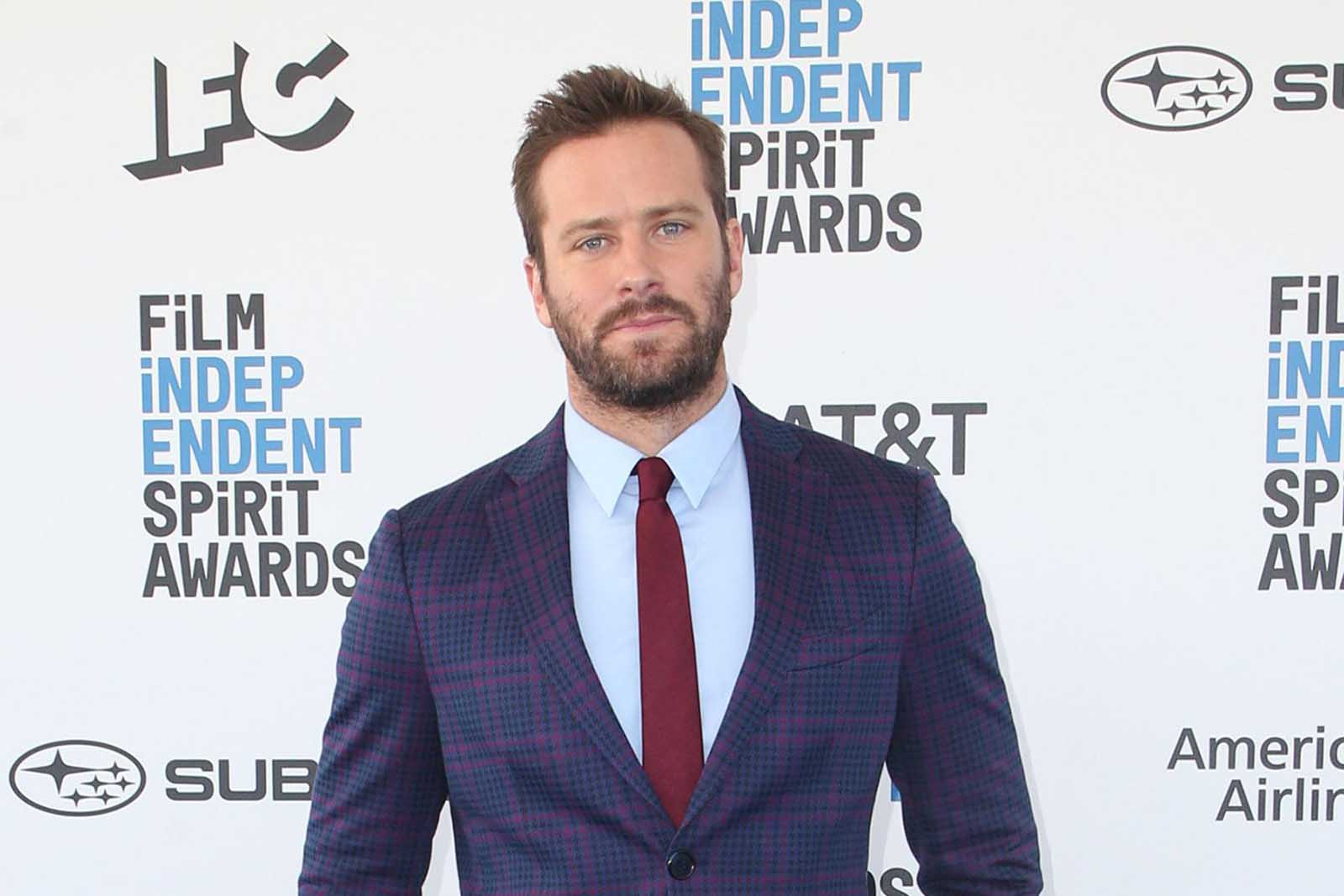 The allegations against Armie Hammer have social media ablaze, but Bella Thorne doesn't think they're real. See her statement from Instagram.