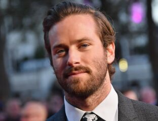 Armie Hammer finally offers up an apology but not to his wife. The 'Call Me by Your Name' actor is facing a new controversy. Read about the backlash here.