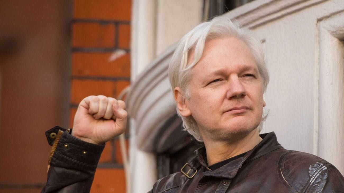 Julian Assange currently remains in England, but is there a future where Donald Trump gives him a pardon? This is what we know right now.