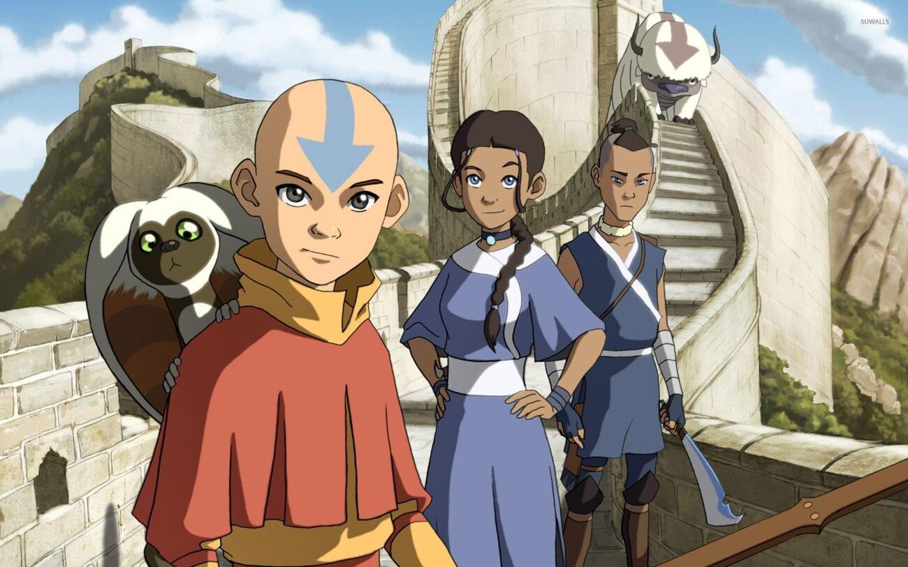 ¿Eres fan de 'Avatar: La Leyenda de Aang'? Descubre si recuerdas todos estos chistes de Toph.