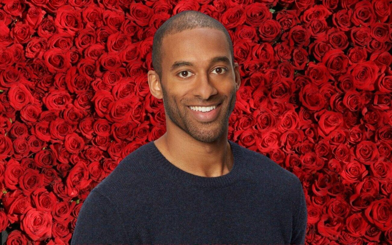 Matt James is the new man on 'The Bachelor' along with a whole slew of lovely ladies. Take a look at the best Twitter reactions to the new contestants.