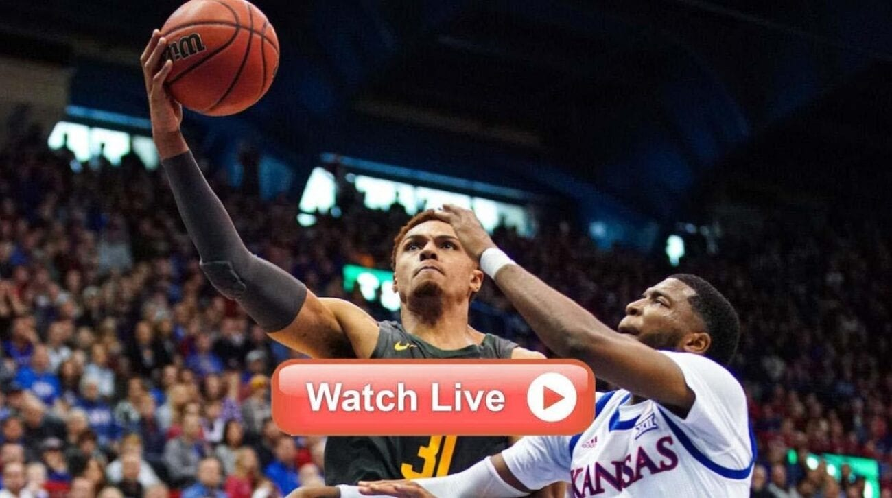 Kansas vs Baylor is set to be one of the best college games of the year. Learn how to live stream the game for free.