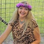 Remember the flowery woman rumored to have fed her second husband to the tigers? Learn more about Carole Baskin's net worth now.