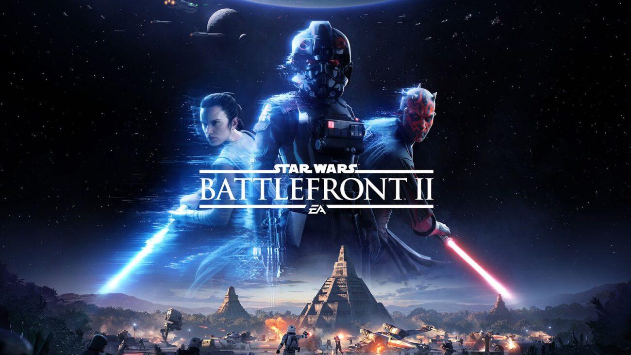 """¿Sabías que puedes jugar 'Star Wars Battlefront II' completamente gratis? Descubre todos los detalles y únete a la batalla en """"una galaxia muy muy lejana""""."""