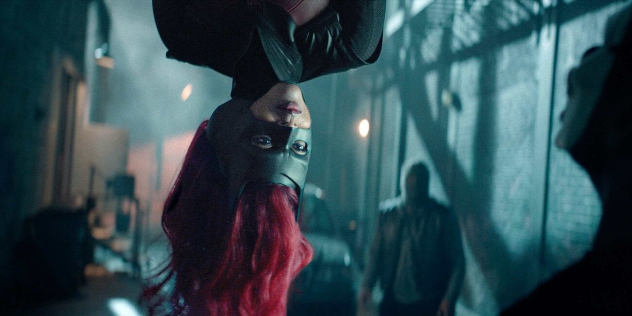 Can Javicia Leslie save season two of 'Batwoman'? Prep those Batarangs as we dive into if a new lead can fix the same old problems of the CW series.
