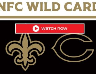 Bears vs Saints is touted as one of the most anticipated games of 2021. Discover how to live stream the game here.