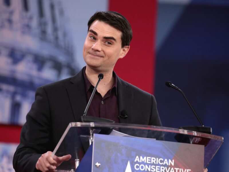 Whether you love or hate him, you have to admit the political commentator is quite iconic. Laugh along at all the best Ben Shapiro memes here.