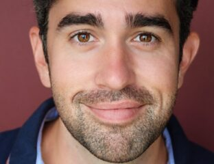 Michael Judson Berry is a stage and film actor who recently went viral on TikTok. Learn about his viral fame and his new film 'Milkwater'.