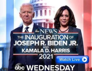 It's time for the 2021 Presidential Inauguration. Learn how to live stream the political event online and find out who is slated to perform.