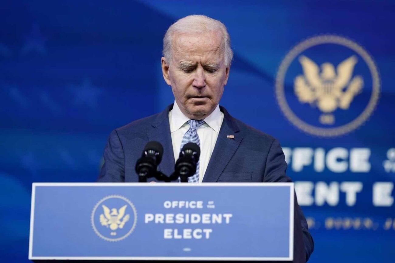 """Who should we believe – Joe Biden or his suspected ghostwriter? Why Twitter believes that """"Sleepy Joe"""" isn't too tired to write his own tweets."""