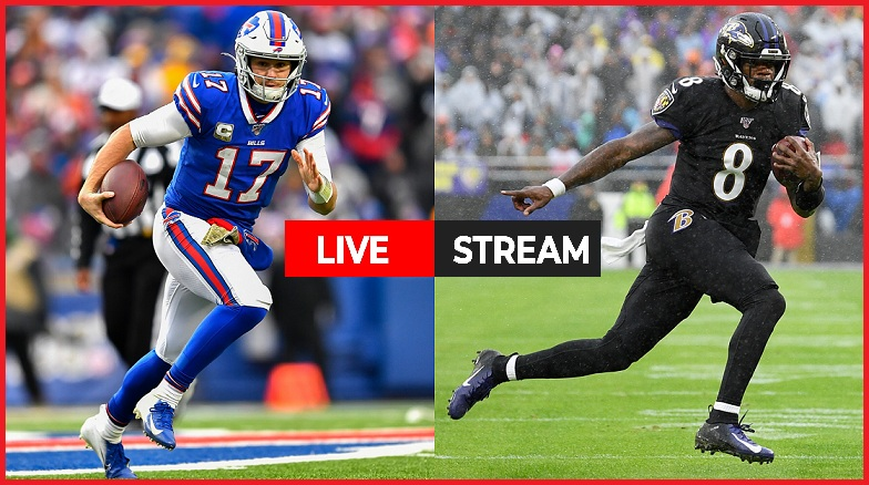 The Bills are set to challenge the Ravens. Discover how to live stream the NFL match on Reddit for free.