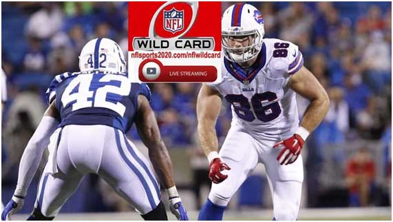 Get involved in NFL Wild Card Weekend with these live stream sites for your entertainment.
