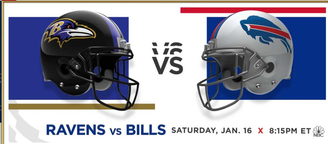 Ready for the Ravens vs the Bills? Check out these NFL live stream sites from Reddit and beyond.