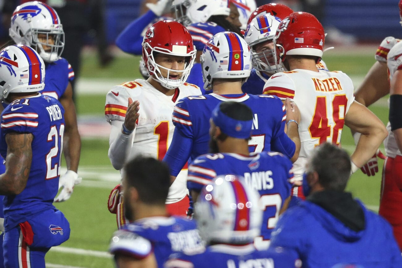 The Chiefs vs. Bills is a battle between two young quarterbacks looking to dominate the league's future. Here's how to watch the AFC Championship Game.