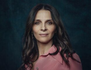 Juliette Binoche is a special advisor for the third annual Meihodo Film Festival. Learn more about the festival and its push for diversity.