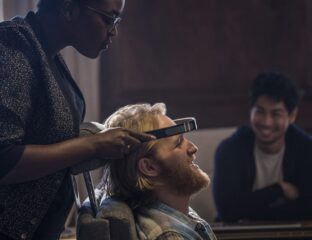Sometimes, reality is stranger than fiction. Discover if Microsoft's new technology is straight out of a 'Black Mirror' episode right here.