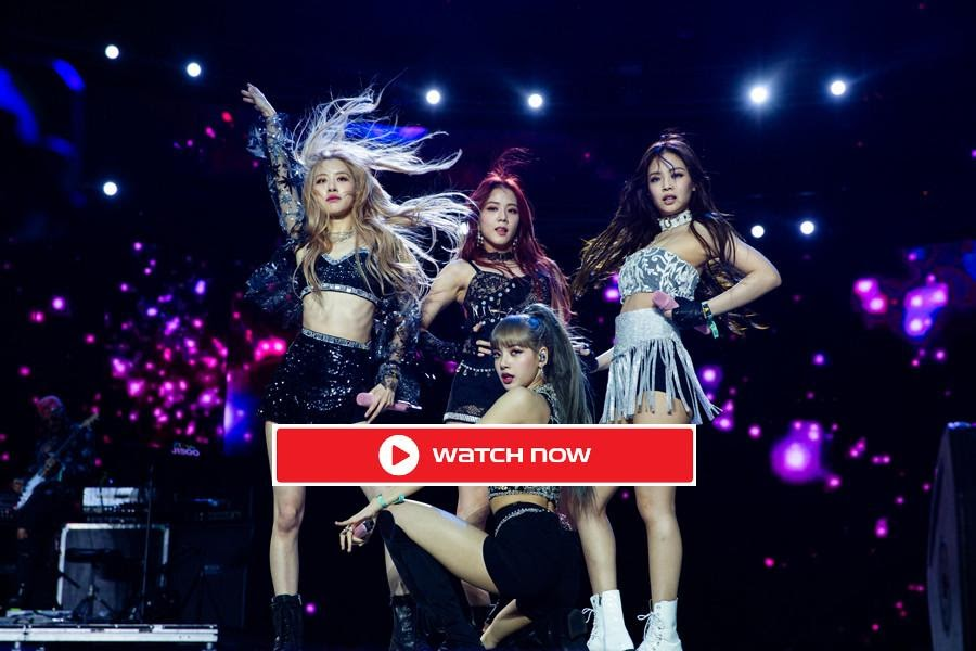 Blackpink's first digital concert is finally here. If you wanna see Blackpink in all their glory perform their songs, here's where to stream it.