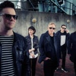 The New Order iconic single
