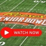 Check the detailed guideline to watch Reese's Senior Bowl 2021. NFL Network and fuboTV will live stream the game at 2.30 pm ET.