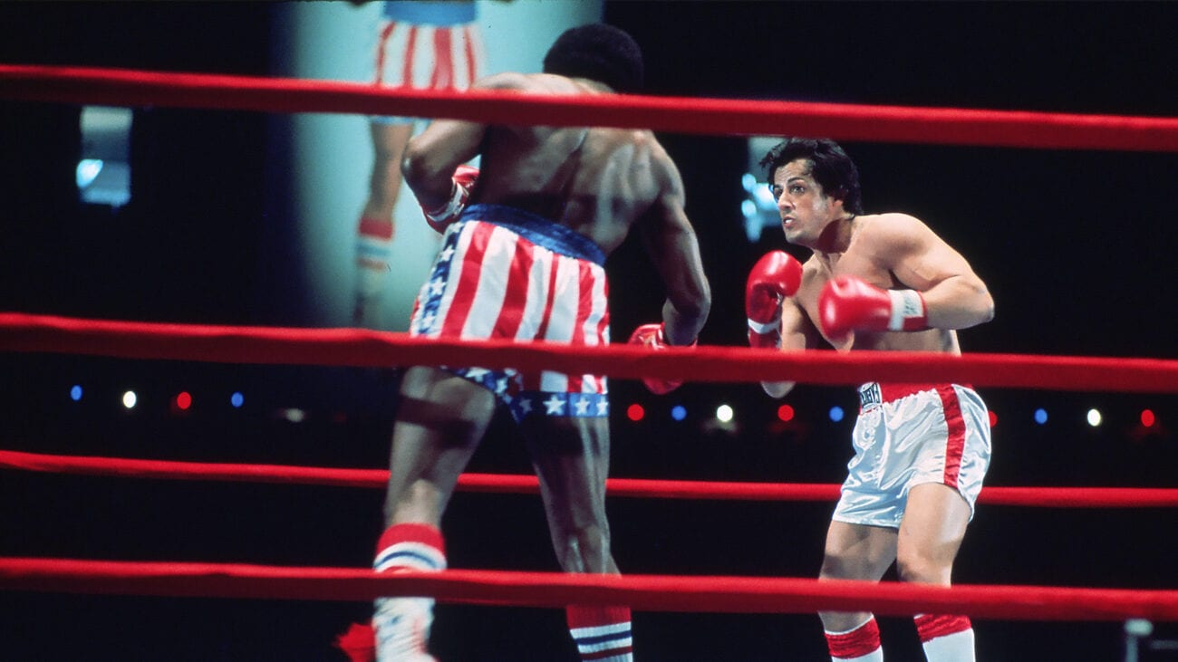 Boxing movies are full of inspiring stories & intense competition. Take a look at the best boxing movies of all time that continue to inspire us.