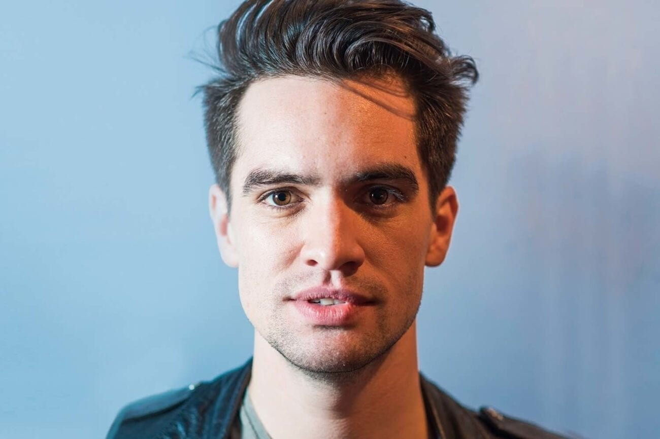 Brendon Urie & his wife Sarah Urie are officially the new face of all things 2021 & beyond. Find out why with these hilarious memes.