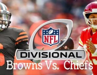 The best way to watch NFL playoff games free is through a live stream on Reddit. Here's how you can catch the Browns vs. Chiefs.
