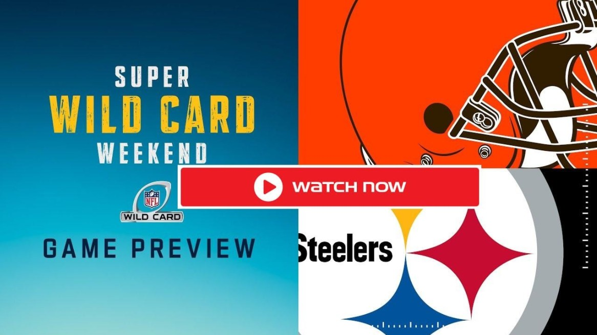 Steelers and Browns are bound to be a compelling game. Learn how to live stream the game for free on Reddit.