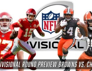 The divisional round of the playoffs is finally here and you can watch the live stream on Reddit. Here's all you need to know.
