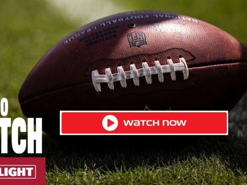 The Buccaneers are set to face off against Washington for the NFC Wild Card. Discover how to live stream the game for free.