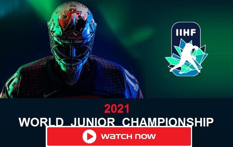 Canada vs. USA is coming up in the 2021 IIHF World Junior Championship. Take a look at all the best ways to live stream this gold medal hockey game.