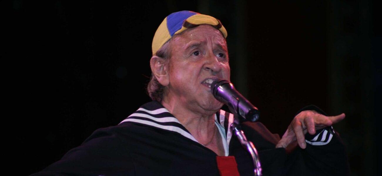 ¿Quico ya metió la pata? Entérate de todo lo que Carlos Villagrán hizo mal en su precandidatura para la gubernatura de Querétaro.